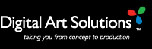 Digital Art Solutions Conception to Production